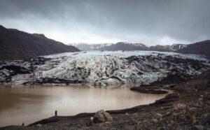 Mr Iceland - lake
