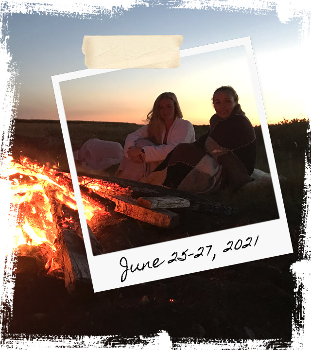 Mr Iceland - horse retreat June 25-27 2021
